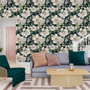 Magnolia Major | Wallpaper
