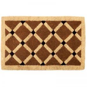 Mahi Thick Doormat | 100% Coir