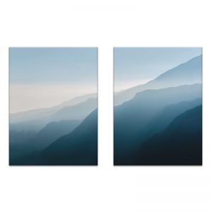 Main Mountain | Canvas or Print by Photographers Lane