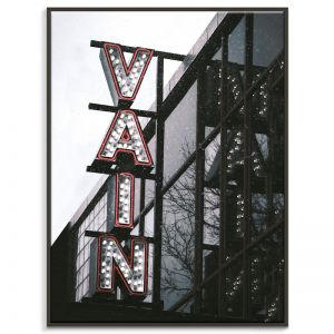 Main Vain | Canvas or Print by Artist Lane