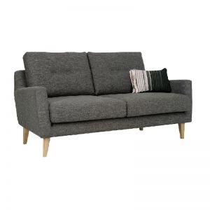 MALIBU 3 Seater Sofa - Seal