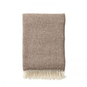 Manhattan Blanket brown