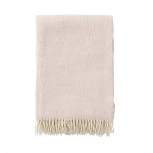 Manhattan Blanket | Pink