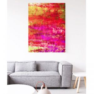 Manhattan Sunrise | Canvas Art