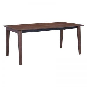 MANTON Dining Table Extendable | 180cm | Walnut