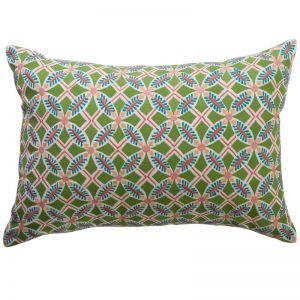 Marbella Deck Cushion | by Canvas & Sasson