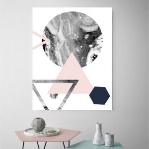Marble | Canvas Art