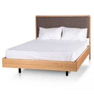Margo Bed Frame | King | Messmate