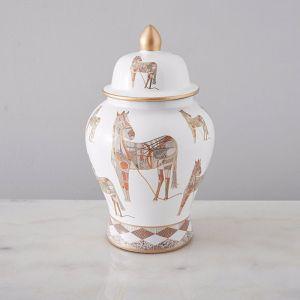 Marguerite Jar   Large