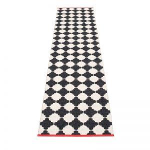 Marre Rug Black | 70 x 300cm