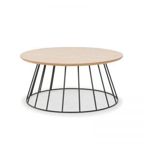 Mason round Coffee Table | by SATARA