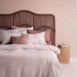 Massimo Duvet Cover Set   King Bed