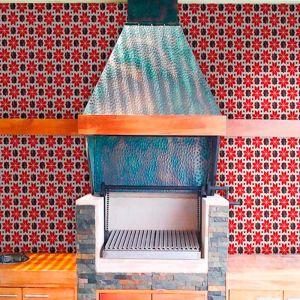 Maurimosaic Glass Mosaic Tile | Estrella | Various Colours