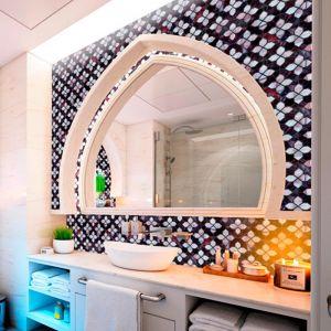 Maurimosaic Glass Mosaic Tile | Primero | Various Colours