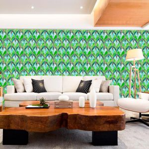 Maurimosaic Glass Mosaic Tile | Selva | Various Colours
