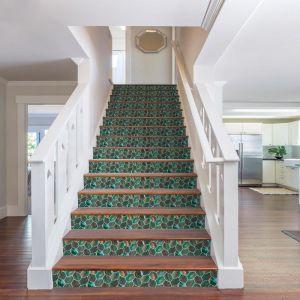 Maurimosaic Glass Mosaic Tile | Trenzas | Various Colours