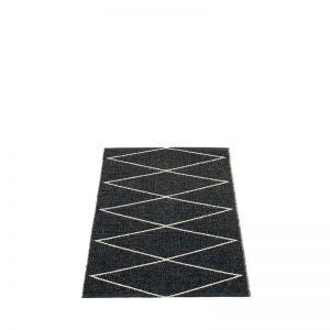 Max Rug | Black | 70 x 100cm