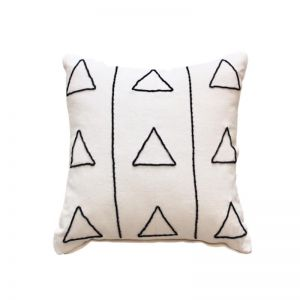 Maya Cushion | by Raw Decor