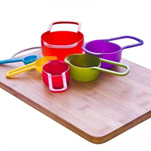 Measuring Cup Set | 6 Pieces