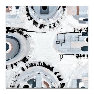 Melbourne Basalt | Ani Ipradjian | Canvas or Print by Artist Lane