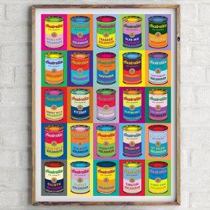 Melbourne Soup | Print