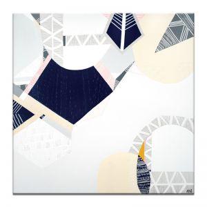 Melbourne Star | Ani Ipradjian | Canvas or Print by Artist Lane