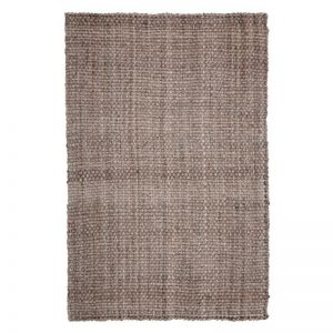 Memphis Jute Rug | Fab Habitat | Various Sizes