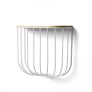 Menu Cage Shelf | Various Colours
