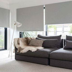 Mercury II | Roller Blinds | Various Colours | Carpet Court