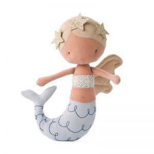 Mermaid Pearl | Pale Grey