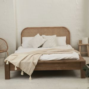 Meryem Bed Base l Queen l Pre Order