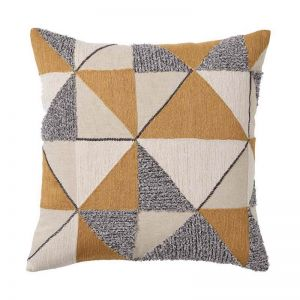 Meyer Cushion - Dijon | by Weave Home