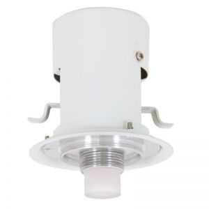 MFL By Masson Artisan LED Recessed Dimmable Wall Light in Warm White | Beacon Lighting