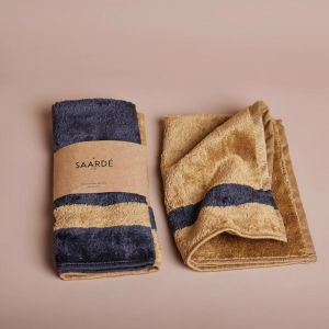 Microfibre 100% Cotton Cloths | Set of 2