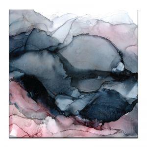Midnight Mountains | Fern Siebler | Canvas or Print by Artist Lane
