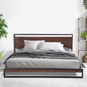 Milano Decor Azure Bed Frame
