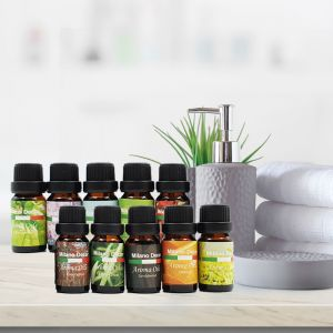 Milano Diffuser Oil (10 Pack)