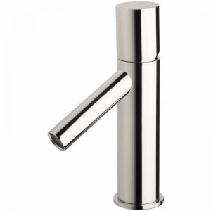 Milli Pure Basin Mixer Tap Chrome  | Reece
