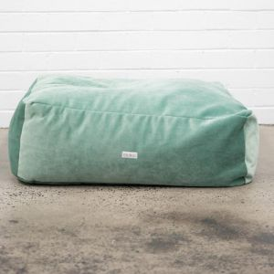 Mint Velvet Floor Cushion Cover I Jak & Co Design