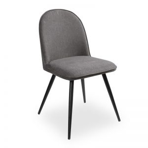 Minto Dining Chair | Grey