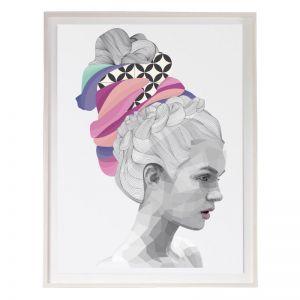Miss Arabella   Unframed Print by Brent Rosenberg