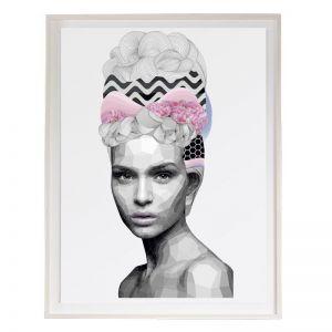 Miss Penelope | Unframed Print by Brent Rosenberg