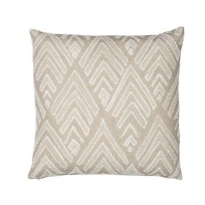 Mitra Cushion | by Raw Decor