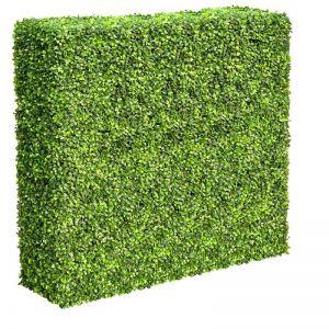 Mixed Boxwood Hedge | UV Resistant | 1m x 1m