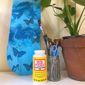 Mod Podge Sealer, Glue & Finish