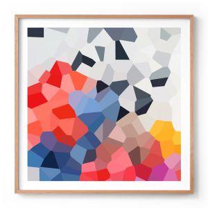 Mod | Various Sizes | Emily Grace Artwork