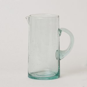 Modern Carafe With Handle