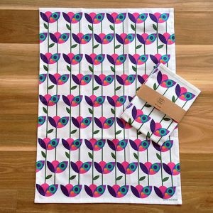 Modular | Art Print Tea Towels