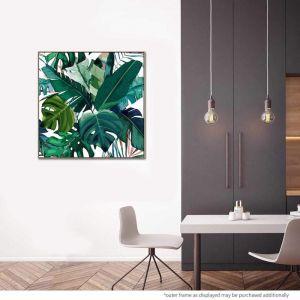 Mondata | Canvas Print