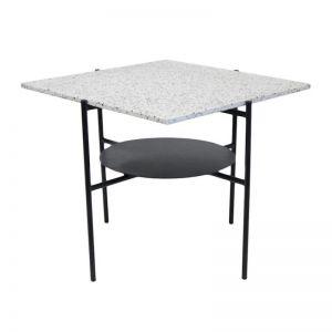Mono Terrazzo Side Table | CLU Living